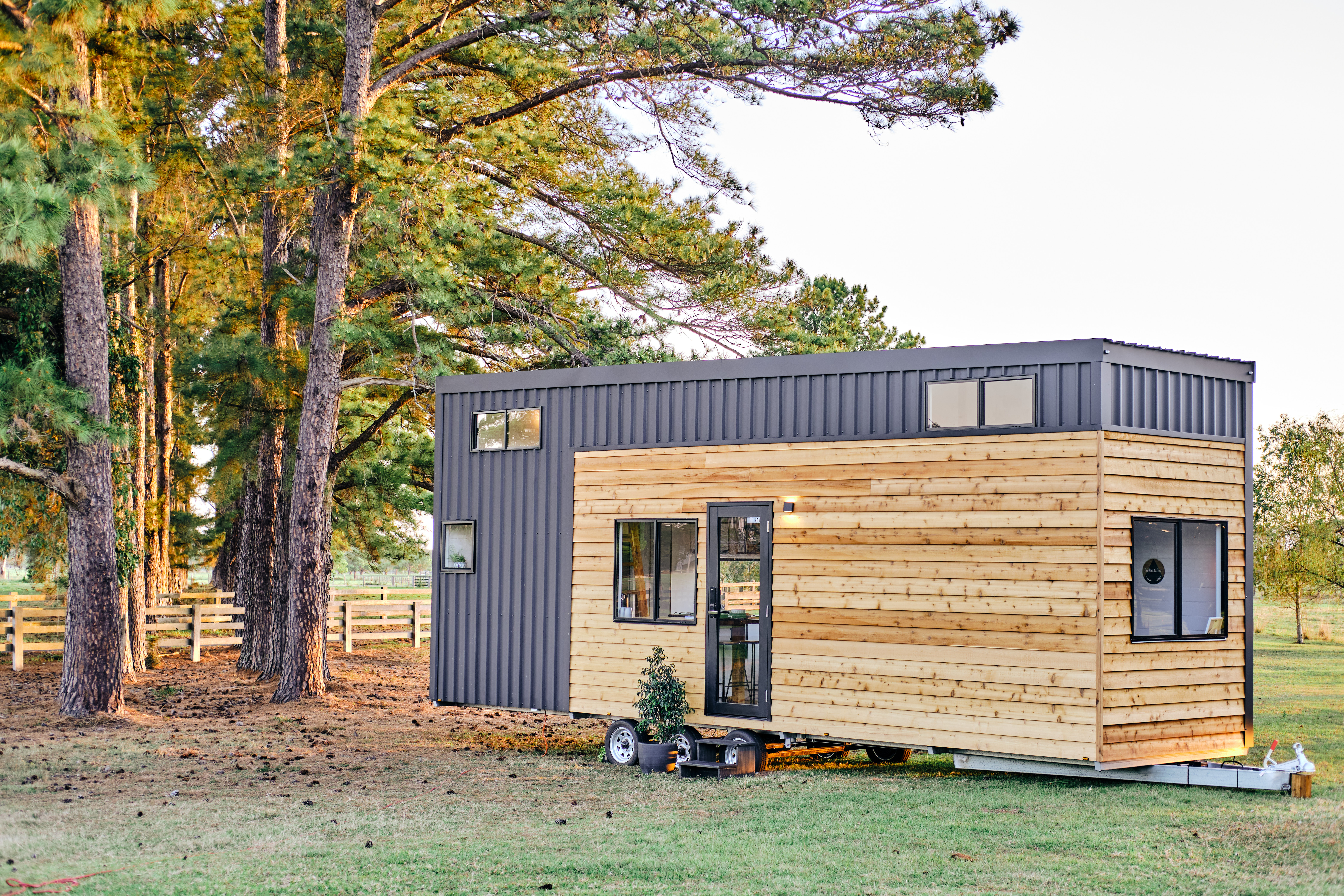 Luxury, brand new 3 bedroom Tiny House for Sale